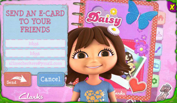 Daisy E-CARD
