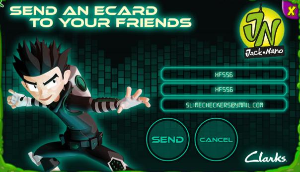 Jack Nano E-CARD