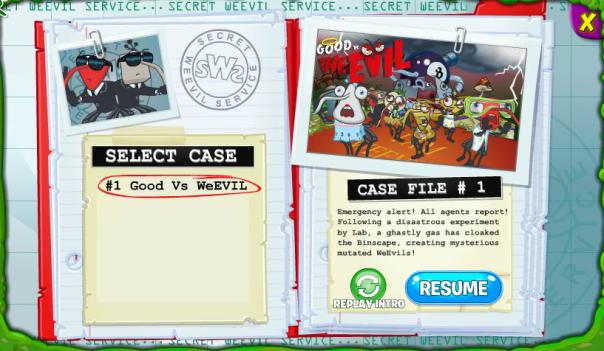 sws case