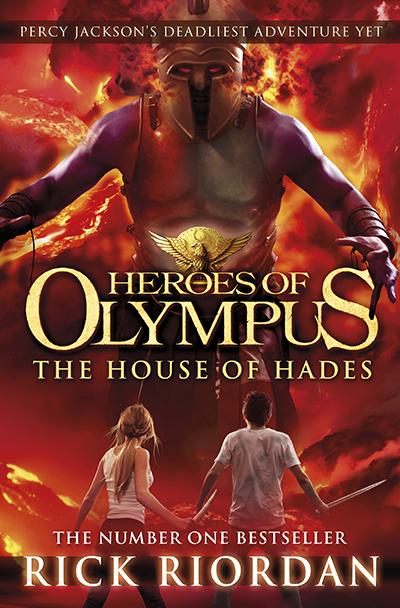 HeroesOfOlympus