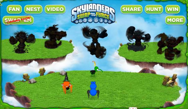 Skylanders_Inside