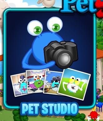 Pet Studio