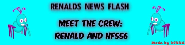 Here's a Bin-tastic header that I made for Renald's News Flash!