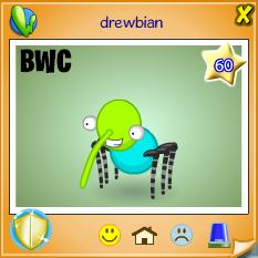 drewbian