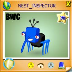 NEST_INSPECTOR