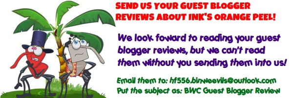 Send in Guest Blogger Review