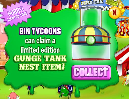 Bin Tycoons
