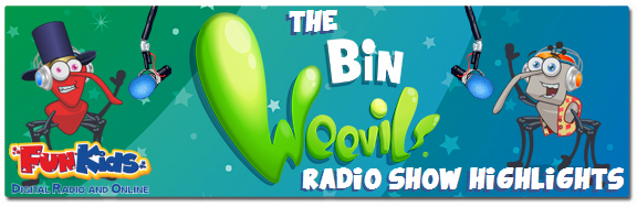 binweevilsradio-highlights