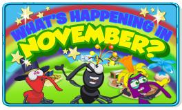 November_Events_2014