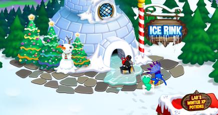 BW Ice Rink