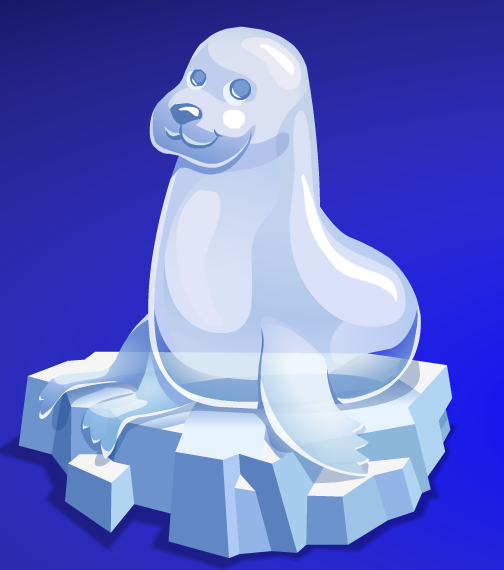 Ice Seal