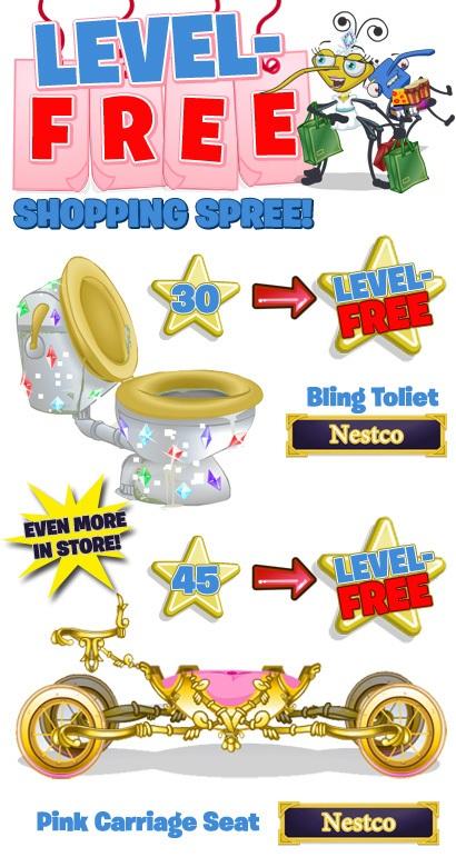 level_free_shopping
